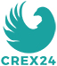 Available on CREX24